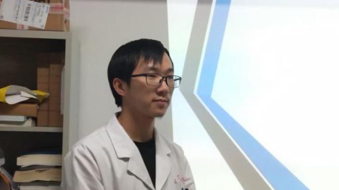 浙江缙云县一医生在台风天救援中失联,因公殉职