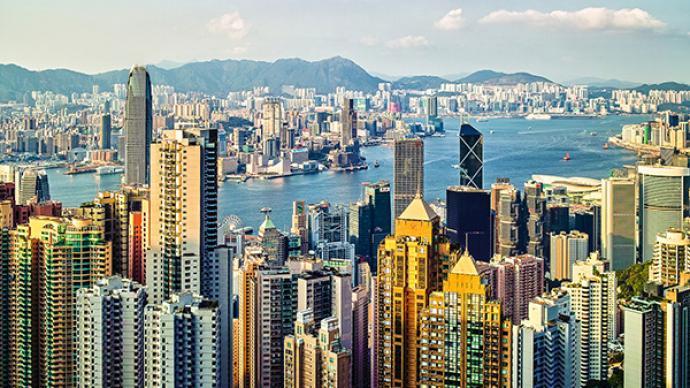 """""""肆无忌惮""""利用社交网络贩毒,41人被香港警方拘捕"""