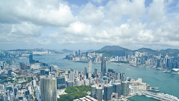 香港新增89例竞博jbo登录竞博注册JBO病例,连续5天少于100例