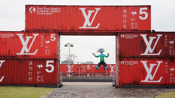 """高端品牌汇聚,上海已打造4个""""全球新品首发地示范区"""""""