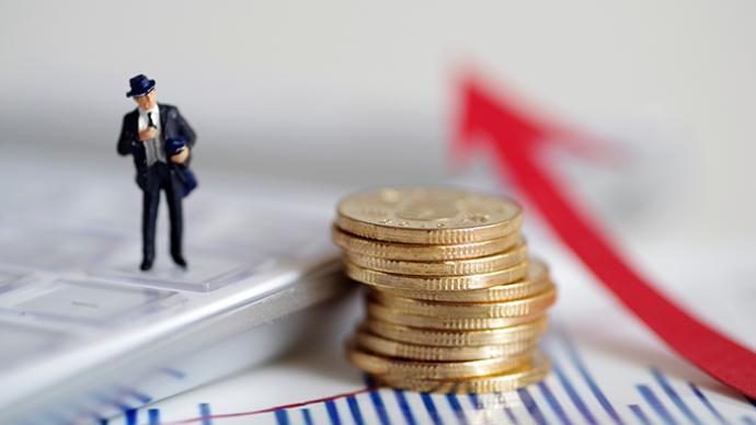 外汇局:二季度境外投资境内证券净流入逾600亿美元