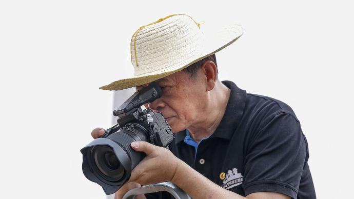 對話|提前退休轉場紀實攝影,廳官陽紅光:我做了明智的選擇