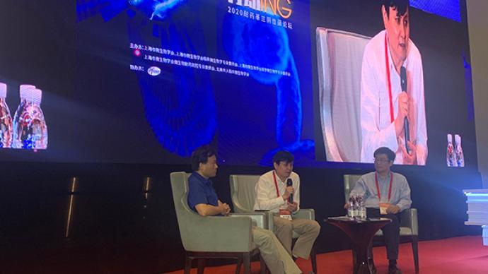張文宏:新冠之后,抗菌藥物耐藥將成全球重要公共衛生問題