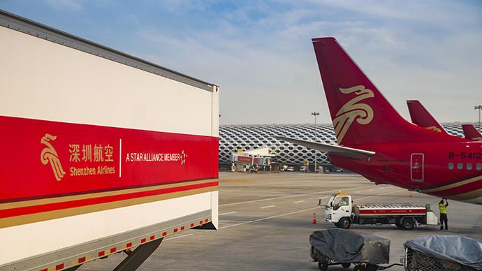 深航通報返航航班:因機械故障返航,原因還在進一步調查