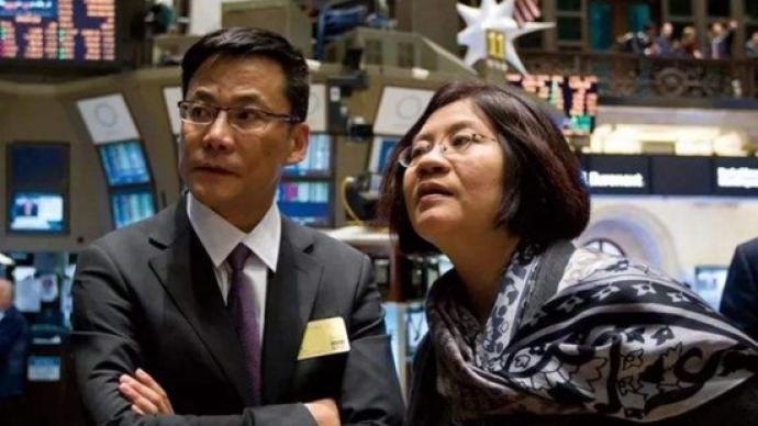 李國慶和俞渝被兒子告上法庭:要求法院確認父母代持協議有效