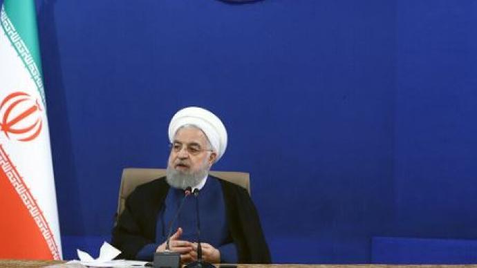 伊朗专家:全国约20%-25%人口感染新冠病毒