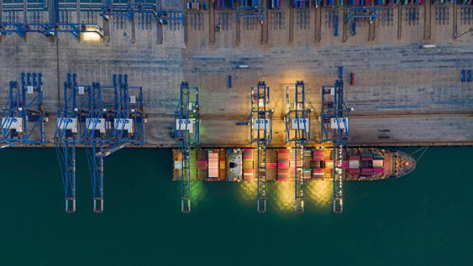 海關總署署長倪岳峰:中國進出口整體通關時間明顯下降
