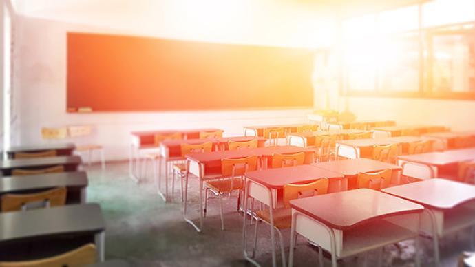 央視熱評:這場寒假連著暑假的開學,平穩順利是全社會之盼