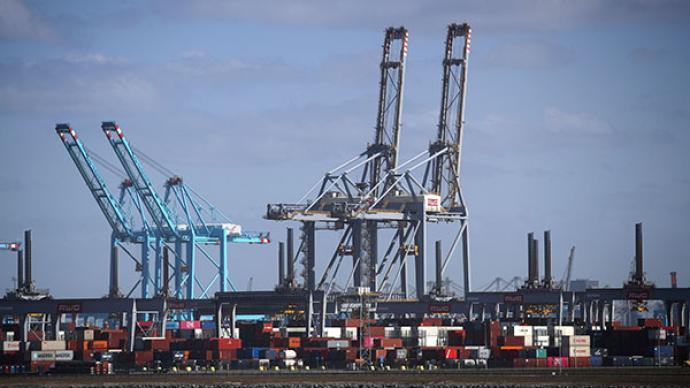 上海戰略所|美日歐港口群協同發展的案例借鑒