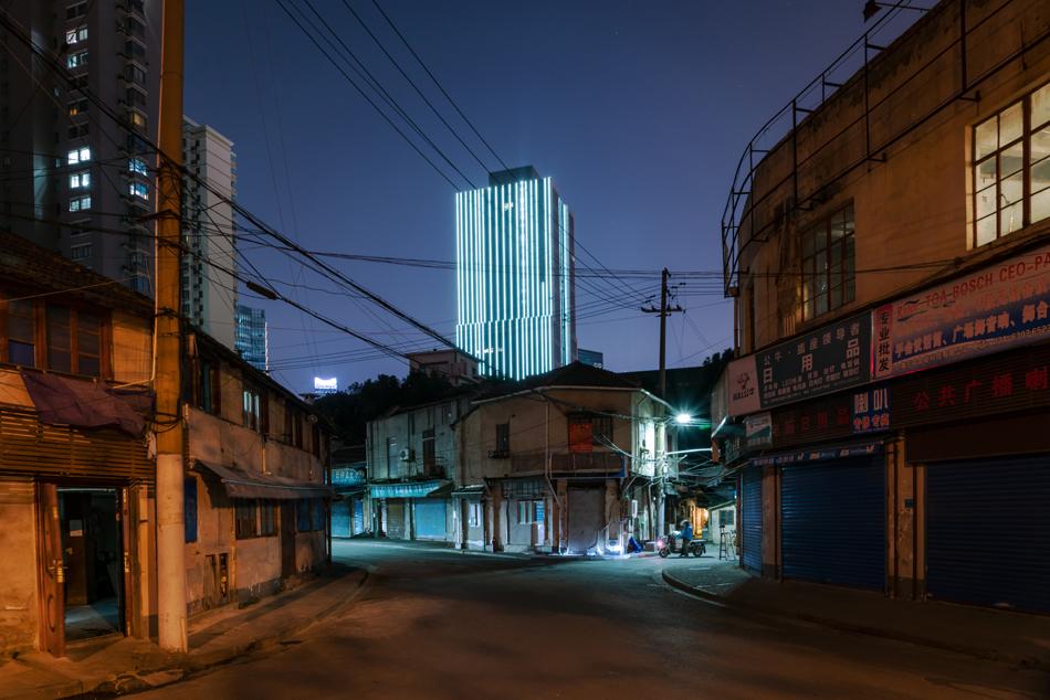 菲娱3注册登录代理:上海相册|①天台造城记