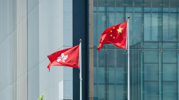 新華社:對美相關人員制裁是維護國家利益的必要、正義之舉