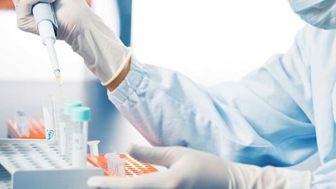 杭州5日報告一名無癥狀感染者后,核酸檢測751人均為陰性