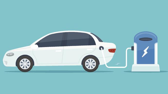 特斯拉带领它们乘风破浪,7月国内新能源汽车终结12连跌