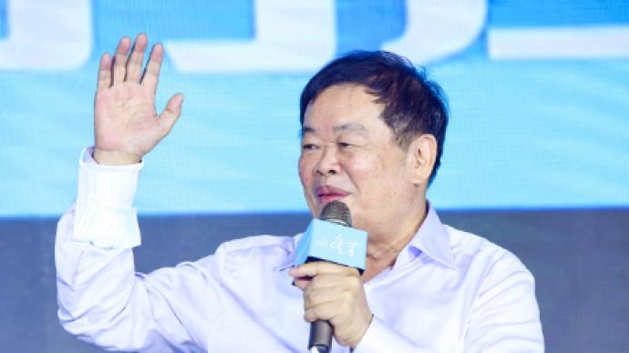 福耀玻璃董事長曹德旺談新能源車:企業完全靠國家補貼是等死