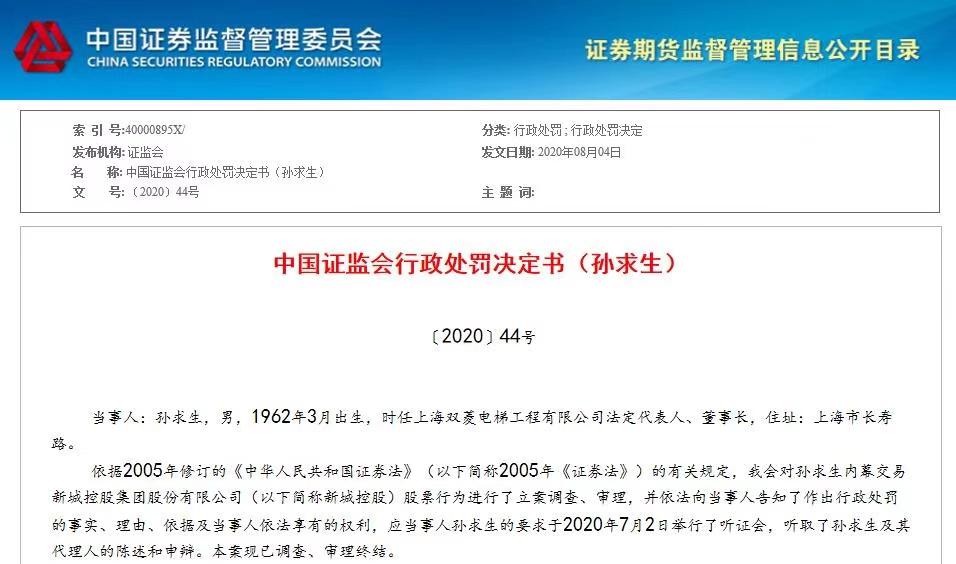 图片来源:中国证监会官网