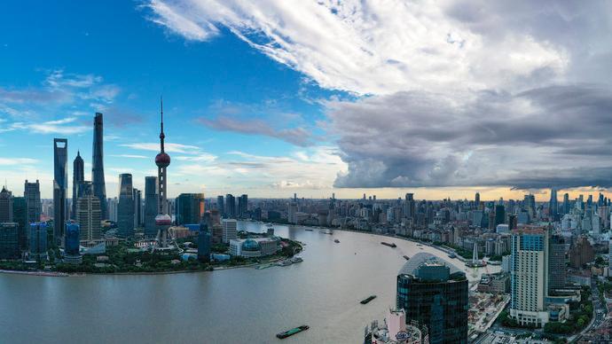 法治日报:上海普法走出新路子,让法治融入城市肌理百姓生活