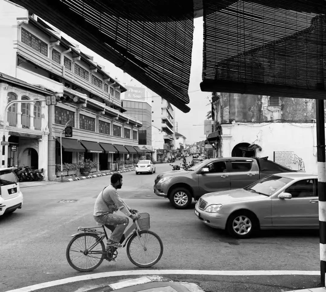 马来西亚槟城