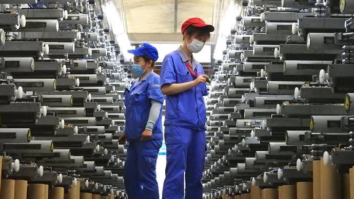 中国制造业:稳就业热潮下的冷思考
