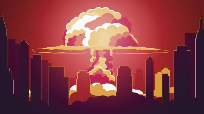 技術湃|需要提高核武器的打擊精度嗎?不需要嗎?