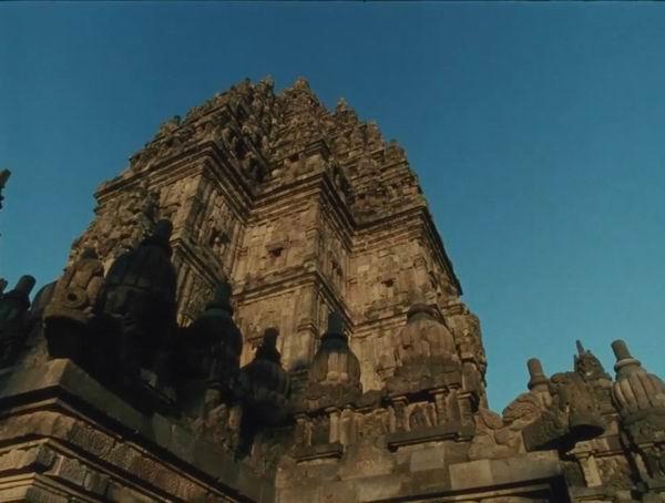 印度教神庙普兰巴南