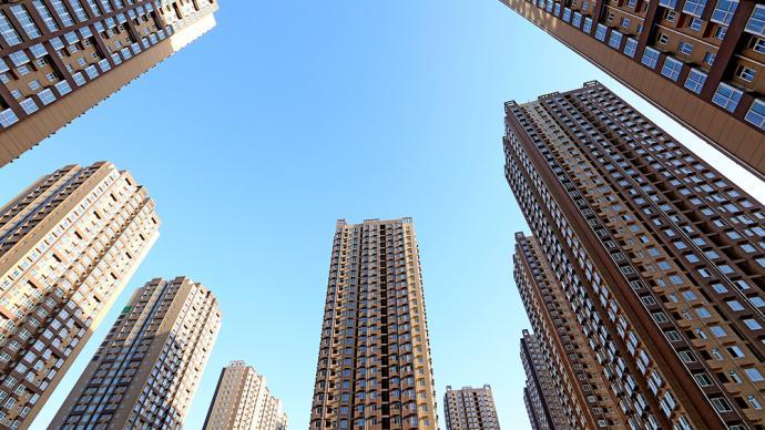 朱中一:房地产长效机制内容已较清晰,要稳地价稳房价稳预期