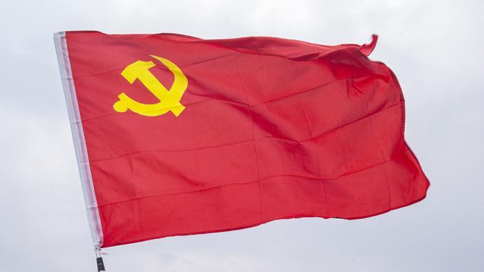 """""""四史""""关键词 中国共产党是如何""""迎考""""与""""赶考""""的?"""