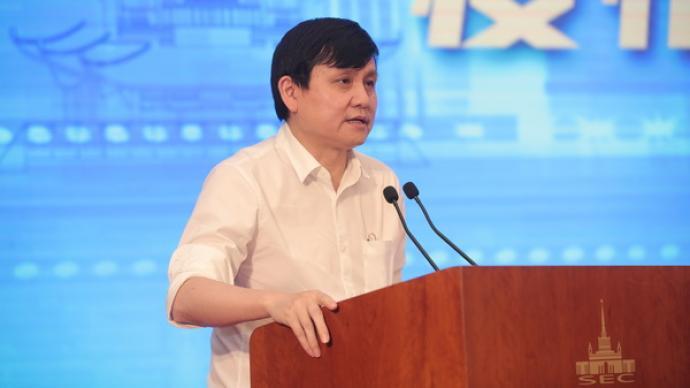 2020上海書展|疫情下的中國堅守