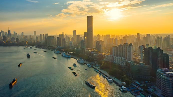 上海北外灘出讓一幅商、住、辦地塊,起始總價20.7億元