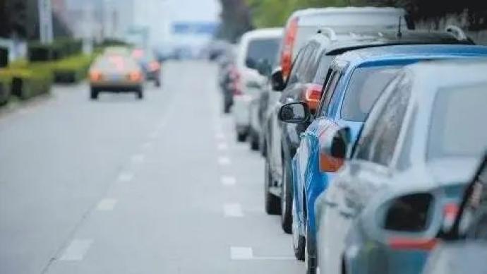 """""""上海停車""""APP已開發完成,總計89萬個公共泊位數據"""