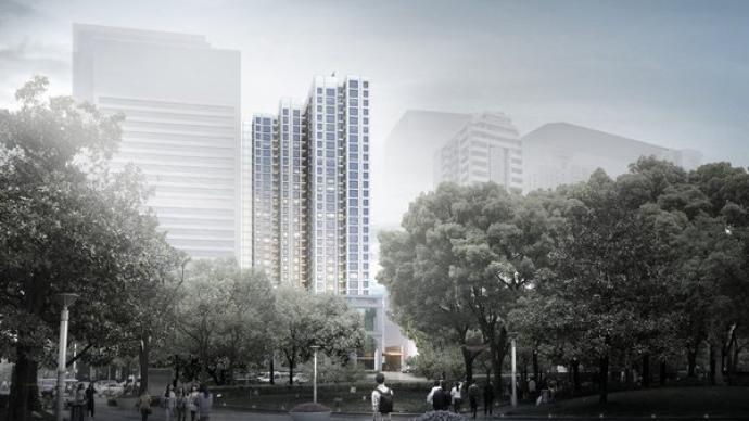 睿星資本在中國首個租賃項目落地上海,年底將推474套房源