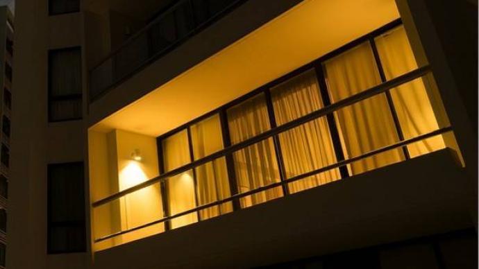 """融通地产推长租公寓平台""""融寓"""",5年内收并购20万间房源"""