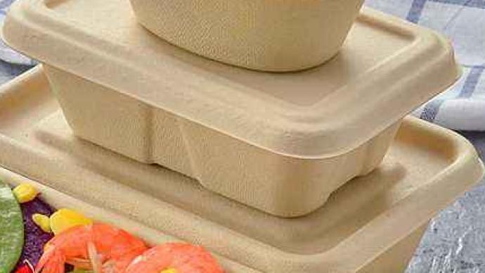 世界中餐业联合会倡议:提供环保打包和半份小份服务
