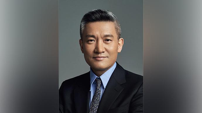 张罗任北京同仁医院院长