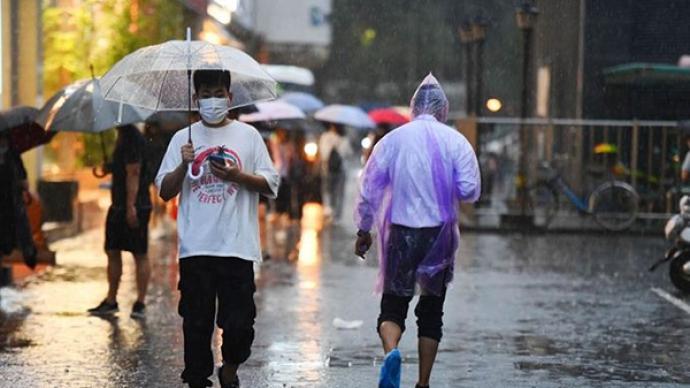 北京這場強降雨,預報難度有多大?中央氣象臺首席預報員解讀