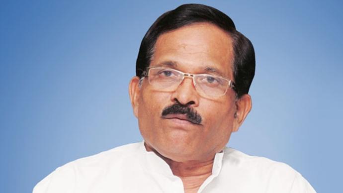 印度傳統醫學部部長納伊克確診感染新冠肺炎