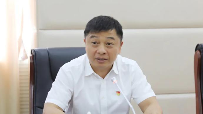 不再作为泉州市鲤城区区长候选人后,苏延辉去向已明确