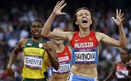 俄罗斯田径协会缴纳631万美元罚款 以免被取消资格