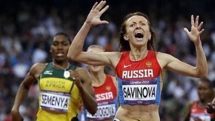 俄罗斯向世界田联缴纳631万美元罚款,以免被驱逐