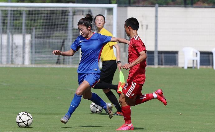 女足联赛回来了!女超有望8月昆明重启,两个月踢完赛季