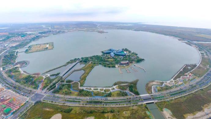 朱芝松:1-7月临港新片区产业投资同比增长69.8%