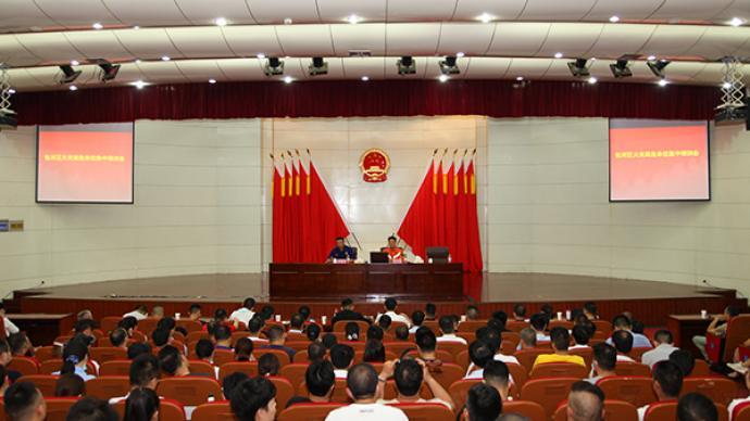 高危單位企業消防安全如何管理?上海消防為安徽企業授課