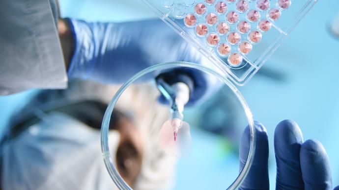 天津一外籍人员在境外新冠核酸检测呈阳性