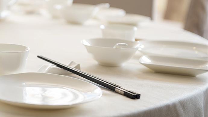 中国营养学会等发布倡议书:备餐和外卖餐食根据用餐人数选择