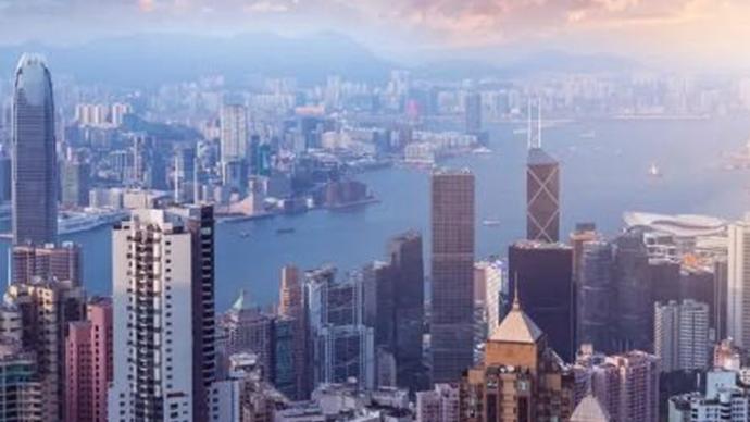 央视热评:共渡难关是当前香港最需要与最重要的事