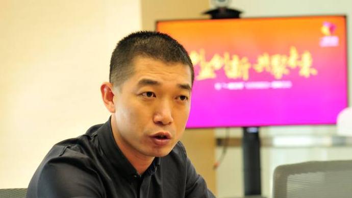 独家|龙湖沪苏总经理温介邦任集团副总裁,大连沈阳公司合并