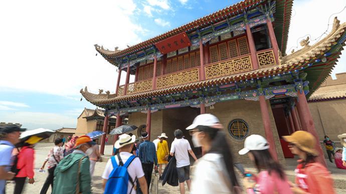 跨省游恢复一个月:逾八成旅行社复工,云南成最受欢迎目的地