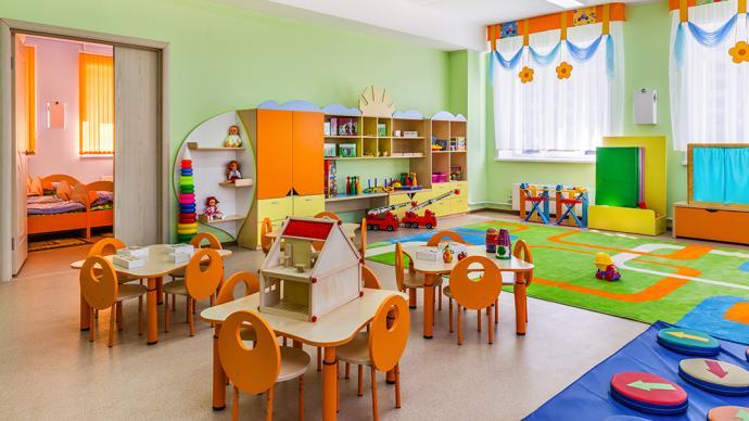 北京:幼儿园开园后对师生活动范围及规模进行必要限制