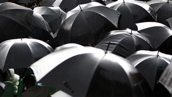 """四川警察学院原副院长卓义才被双开:充当黑恶势力""""保护伞"""""""