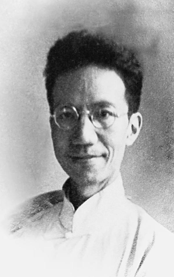 陈寅恪(1890.7.3-1969.10.7)