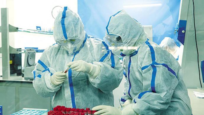 超市员工在汕尾确诊,深圳排查出其2名同事核酸阳性